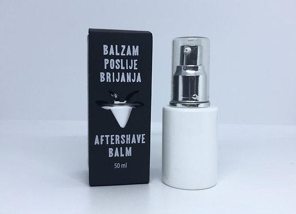 Balzam poslije brijanja - deluxe