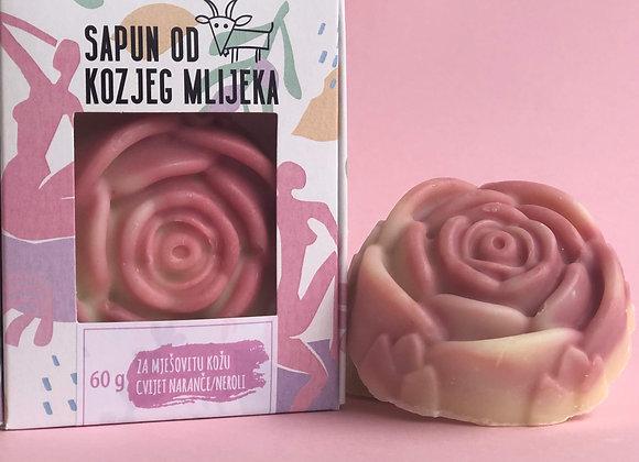 Eden flower