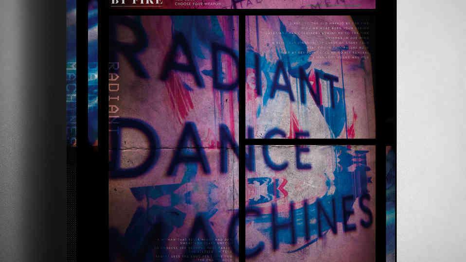 Radiant Dance Machines