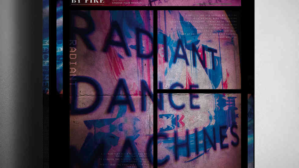 Radiant Dance Machines