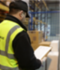 pick and pack services Doncaster UK