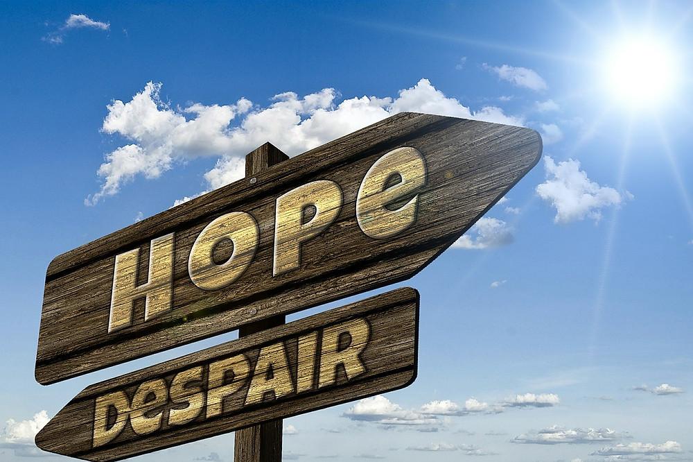 מאיהפ אתם בוחרים ופועלים? פחד או אהבה?