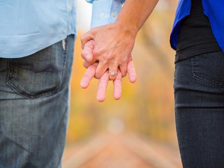 על אתגר הזוגיות - פוסט קצת אחר לטו באב