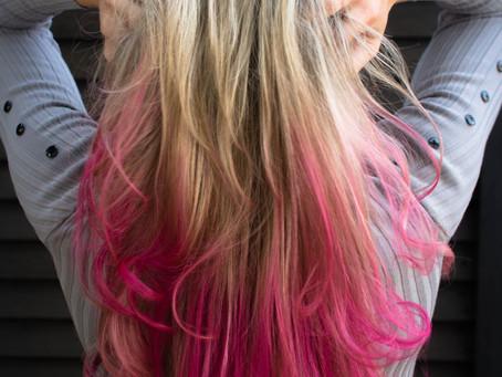 אימון וטיפול עמוקים, וכיצד הם משפיעים עד שורשי השיער של המאומנים :-)