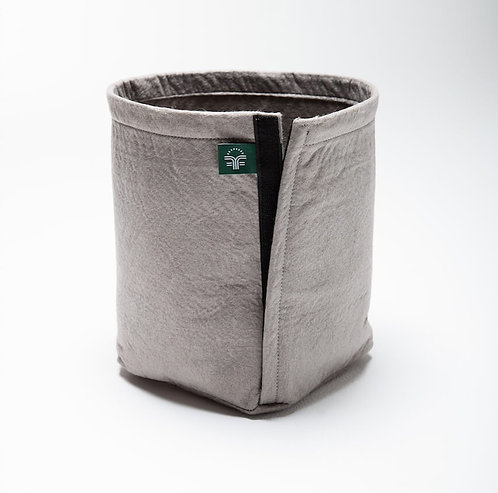 Freedom Farms Fabric Pots with Velcro 10 litre