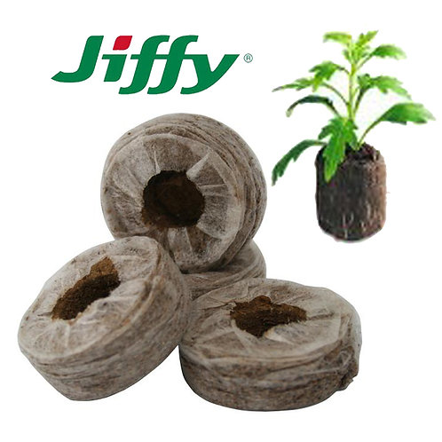 Jiffy 7C Pellet 40mmx45mm