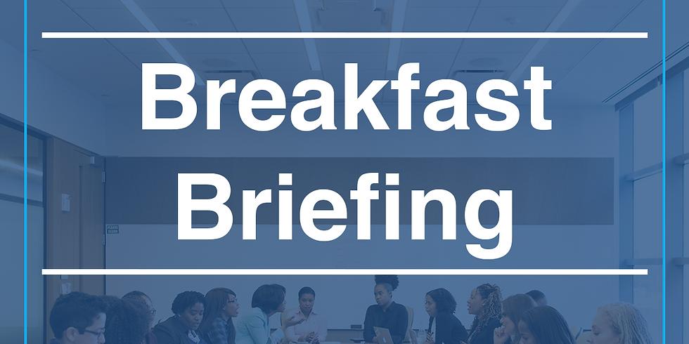 November Breakfast Briefing