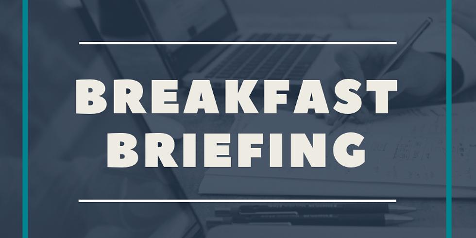 Breakfast Briefing (1)