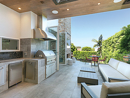Inside Out [Outdoor Kitchen Contractor]