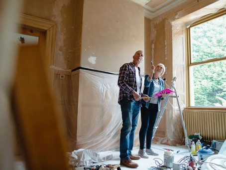Ready for Your Full-Home Renovation? Start by Reading This