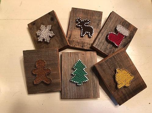 Christmas Add Ons