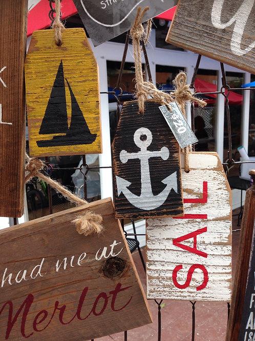 Tags - Sail