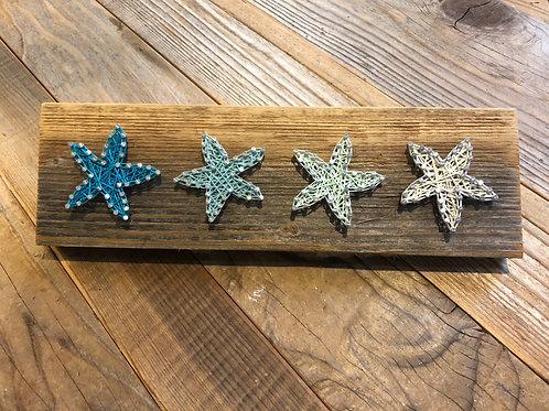 String Art - Starfish