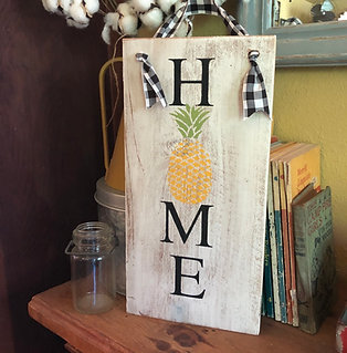 Pineapple Home