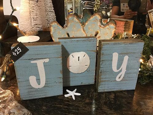 Joy Sand Dollar