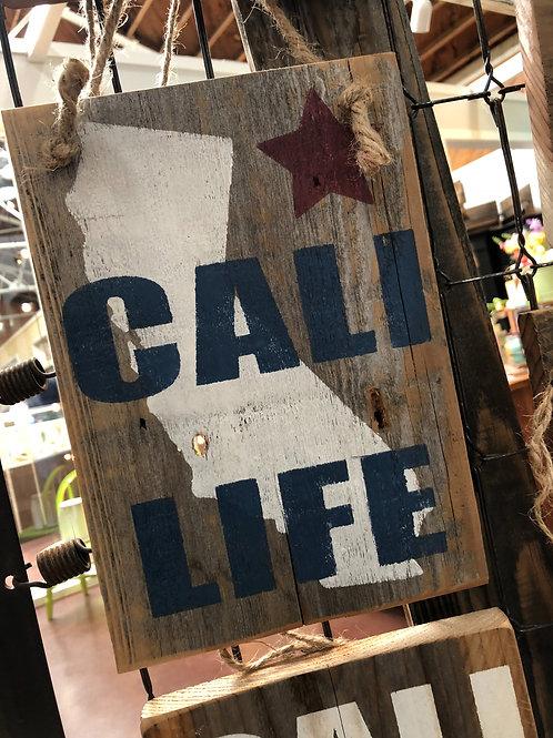 Cali Life Bold