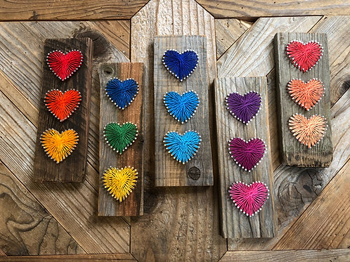 String Art - Heart Trio