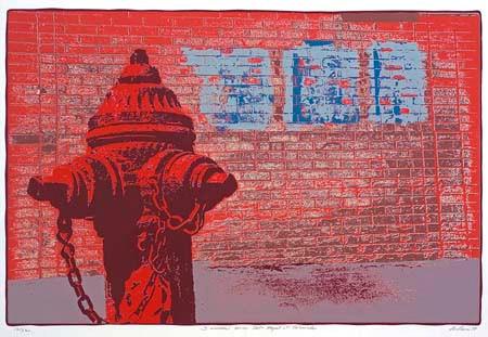 Michel Leclair, Vente de feu, 2 pour $14.95, 1972