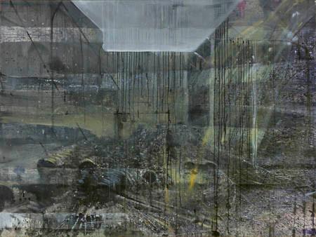 Anne Bertoin, Les bras de fer, 2001