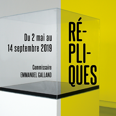 Répliques | Statuer. Les figures du socles - Partie IV. Exposition du commissaire Emmanuel Galland au Centre d'exposition de l'UdeM