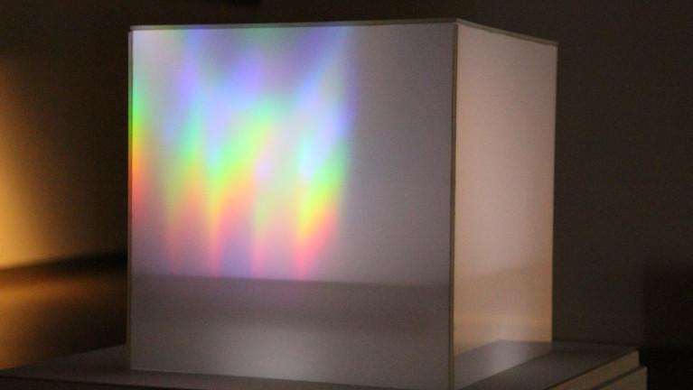 Laura Criollo - Spectre