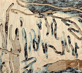 Art pour tous - Parcours d'art public - Centre d'exposition de l'UdeM