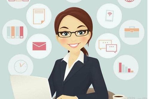 Produção - Assistente Virtual/Diária