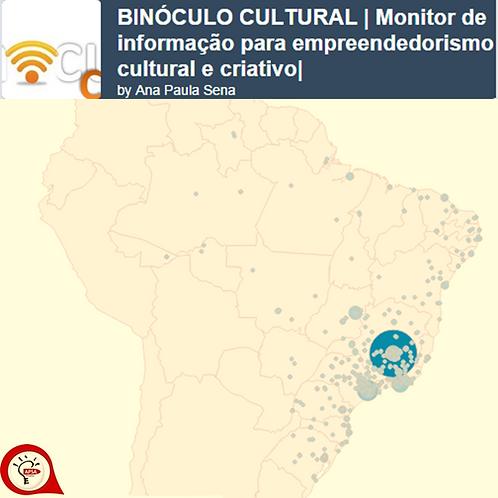 Anuncie no Binóculo Cultural, Circule por aí!