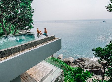 6 Reasons Why Phuket Needs to Be On Your Bucket List