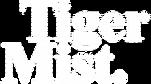 tigermist logo