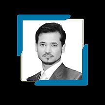 Shan Moody, Gaichu Head of Tecnical Dispatch