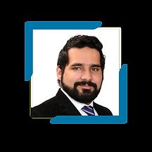 Fahad Sajjad, Gaichu CFO