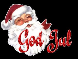 God jul og tilbakeblikk på 2014