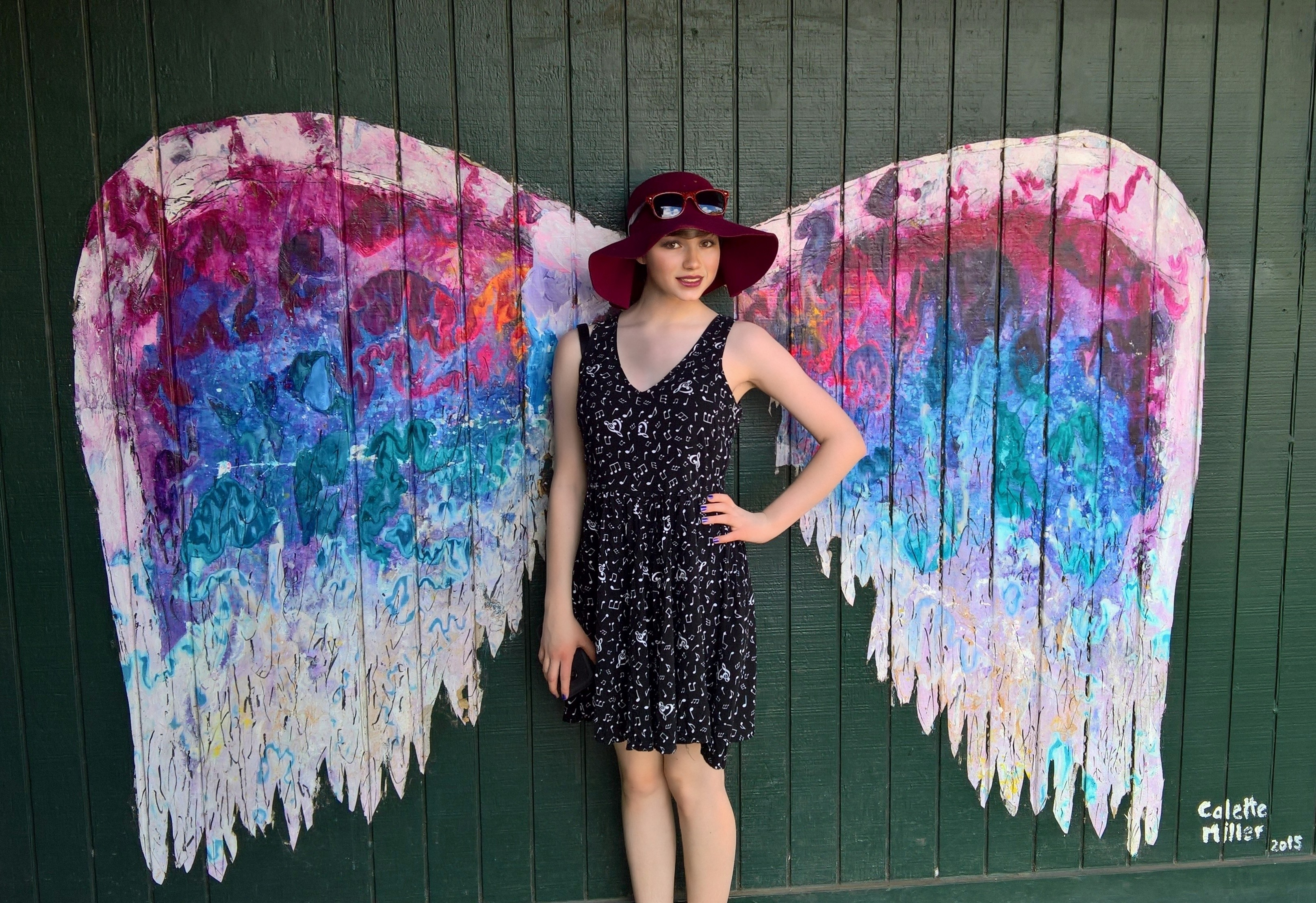 Winged Fun