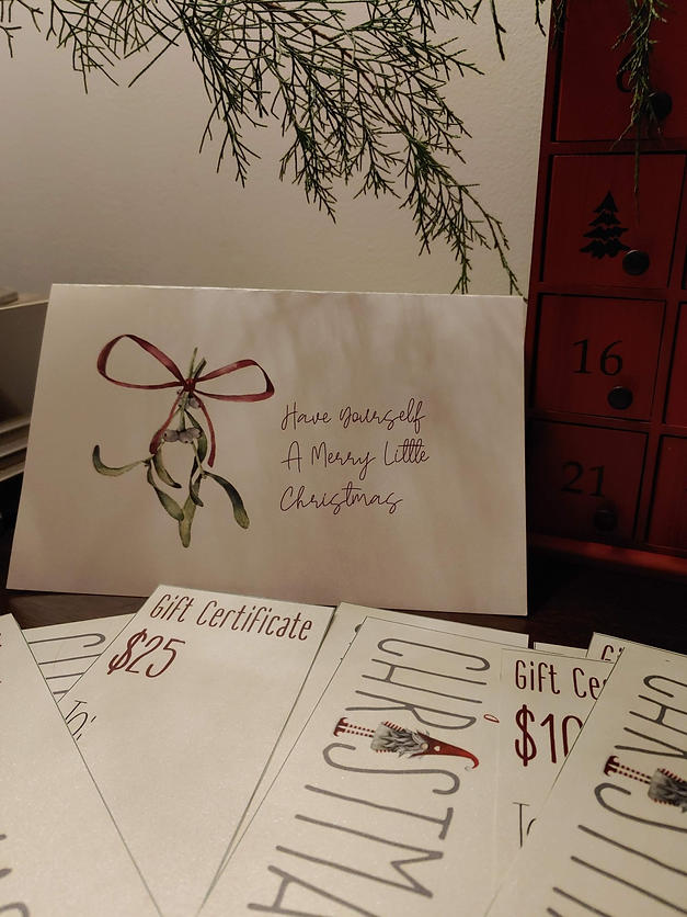 holiday gift ideas