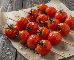 foodie tomato