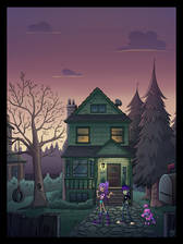 Jasper's House