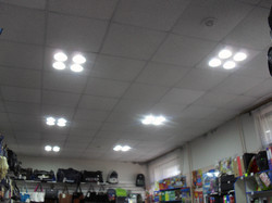 Магазины и офисы