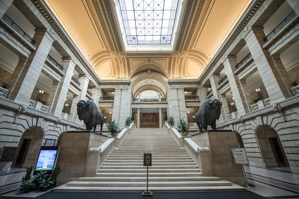 Parliament of Manitoba