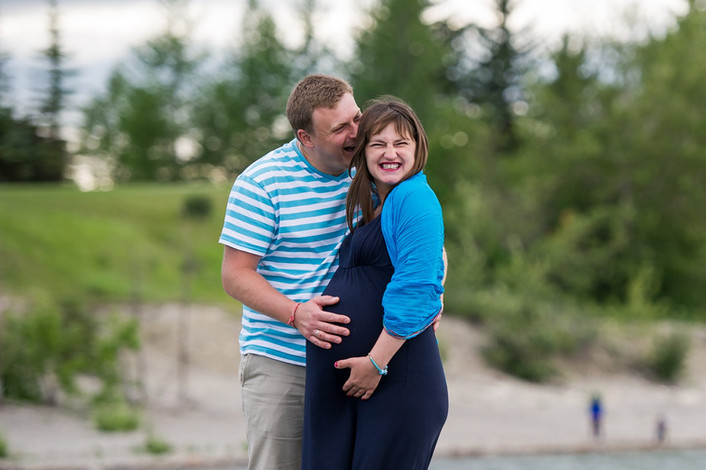 Pregnancy Shot