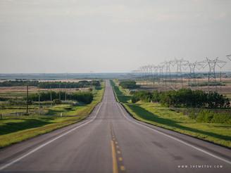 Cross-Canada. Views of Northern Alberta