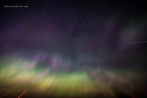 Aurora Star fall