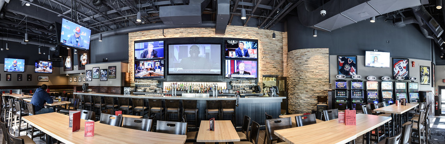 Panorama for Boston Pizza