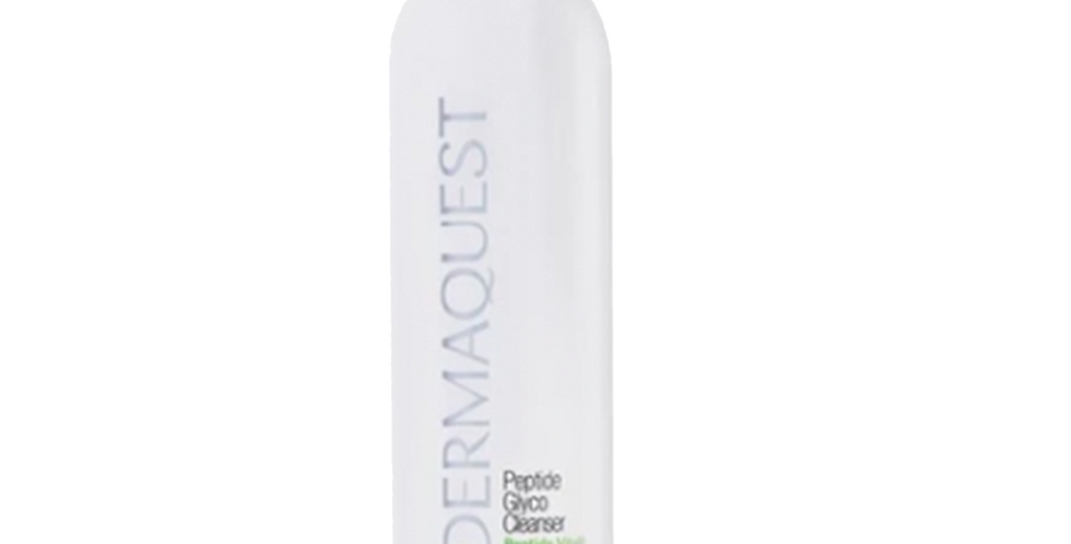 DermaQuest™ Peptide 美白煥膚潔面乳 Peptide Glyco Cleanser