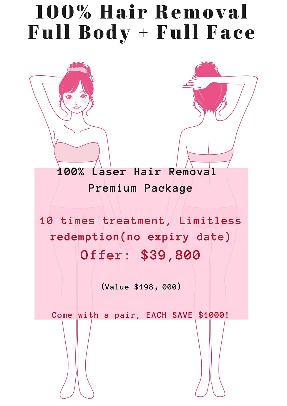 skin peel price & student laser price (2