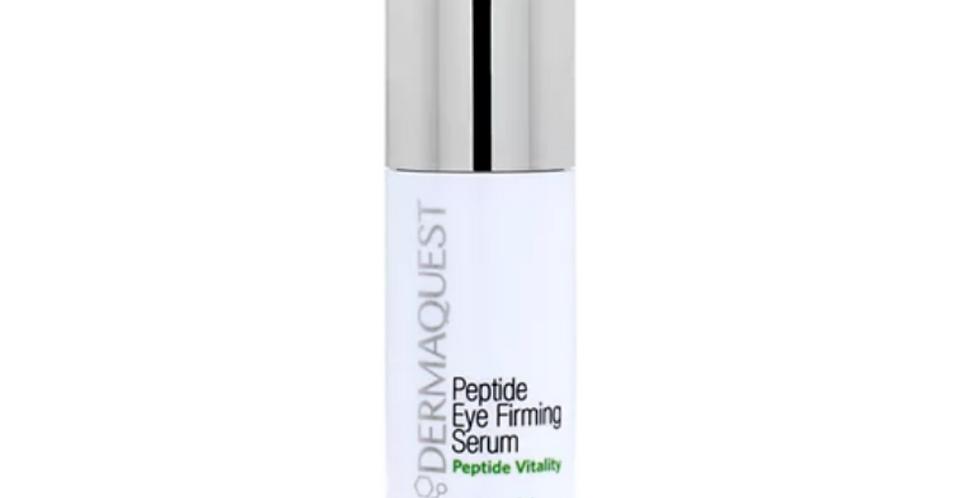 DermaQuest™ Peptide 緊膚眼霜 Peptide Eye Firming Serum