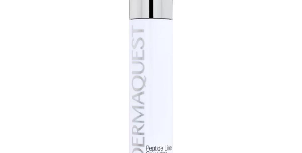 DermaQuest™ Peptide 強效蛋白肽緊膚精華 Peptide Line Corrector