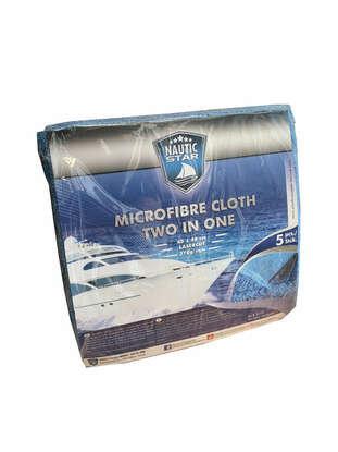 Scholl Concepts Marine Microfiber Towel