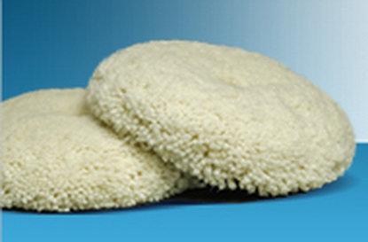 School Concept Marine Top Wool Polishing Dics 230mm