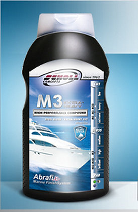 Scholl Concepts Marine M3 Extra-Heavy High Performance Compound 1Kg